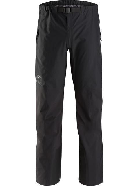 Arc'teryx Beta AR - Pantalones Hombre - negro